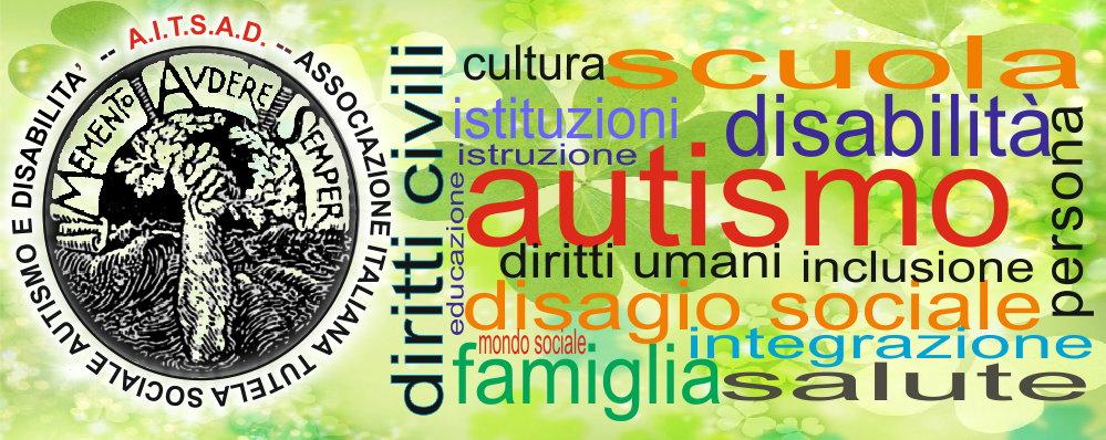 associazione italiana tutela sociale autismo e disabilità