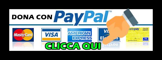 Donazioni con carta di credito o conto Paypal  Donazioni supporto iniziative e siti radioautismo.org, autismo.in, infoautismo.it, aitsad.it Ashampoo Snap domenica 22 ottobre 2017 17h00m31s 004